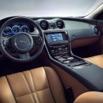 2014 Jaguar XJ Interior (4)