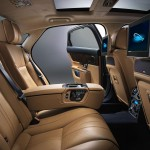 2014 Jaguar XJ Interior (9)