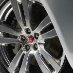 2014 Jaguar XJ Wheel