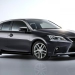 2014 Lexus CT 200h facelift (1)