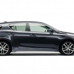2014 Lexus CT 200h facelift (2)