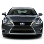2014 Lexus CT 200h facelift (3)
