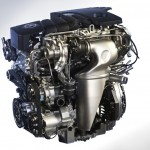 2014 Opel Astra Engine Photos