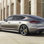 2014 Porsche Panamera Turbo S facelift  (2)