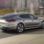 2014 Porsche Panamera Turbo S facelift  (3)