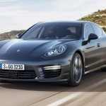 2014 Porsche Panamera Turbo S facelift  (4)