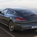 2014 Porsche Panamera Turbo S facelift  (5)