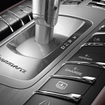2014 Porsche Panamera Turbo S facelift Interior (3)