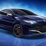 2014 Renault Megane RS 265 Red Bull RB8 Limited Edition