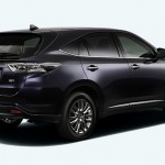 2014 Toyota Harrier (1)
