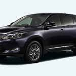 2014 Toyota Harrier (2)