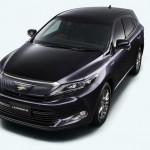 2014 Toyota Harrier (3)