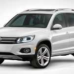 2014 Volkswagen Tiguan Exclusive Edition (1)