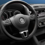 2014 Volkswagen Tiguan Exclusive Edition Interior (2)