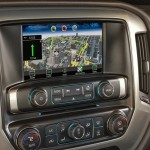 2015 Chevrolet Silverado HD Interior (2)