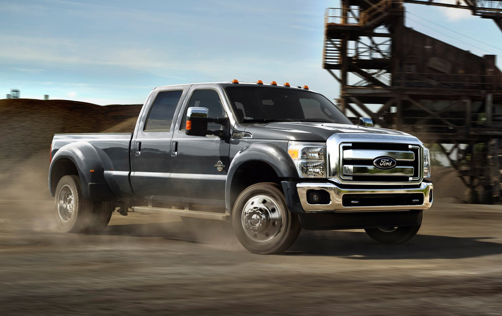 2015 Ford Super Duty 2015 Ford Super Duty details