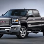 2015 GMC Sierra HD (1)