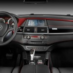 BMW X6 M Design Edition Interior (2)