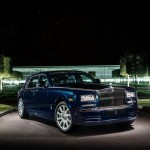 Rolls Royce Celestial Phantom Edition (1)