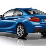 2014 BMW 2-Series Coupe (1)