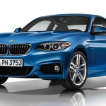 2014 BMW 2-Series Coupe (2)