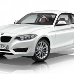 2014 BMW 2-Series Coupe (4)