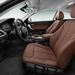 2014 BMW 2-Series Coupe Interior (3)