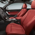 2014 BMW 2-Series Coupe Interior (4)
