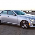 2014 Cadillac CTS Vsport Sedan (1)