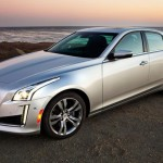 2014 Cadillac CTS Vsport Sedan (3)