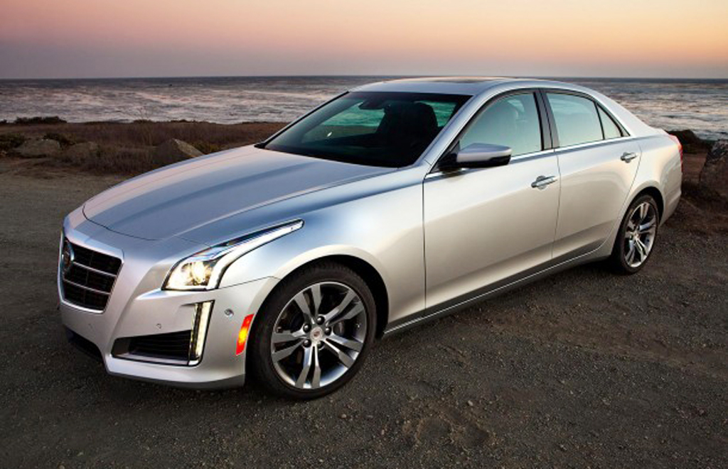 2014 cadillac cts v sport sedan details. Black Bedroom Furniture Sets. Home Design Ideas