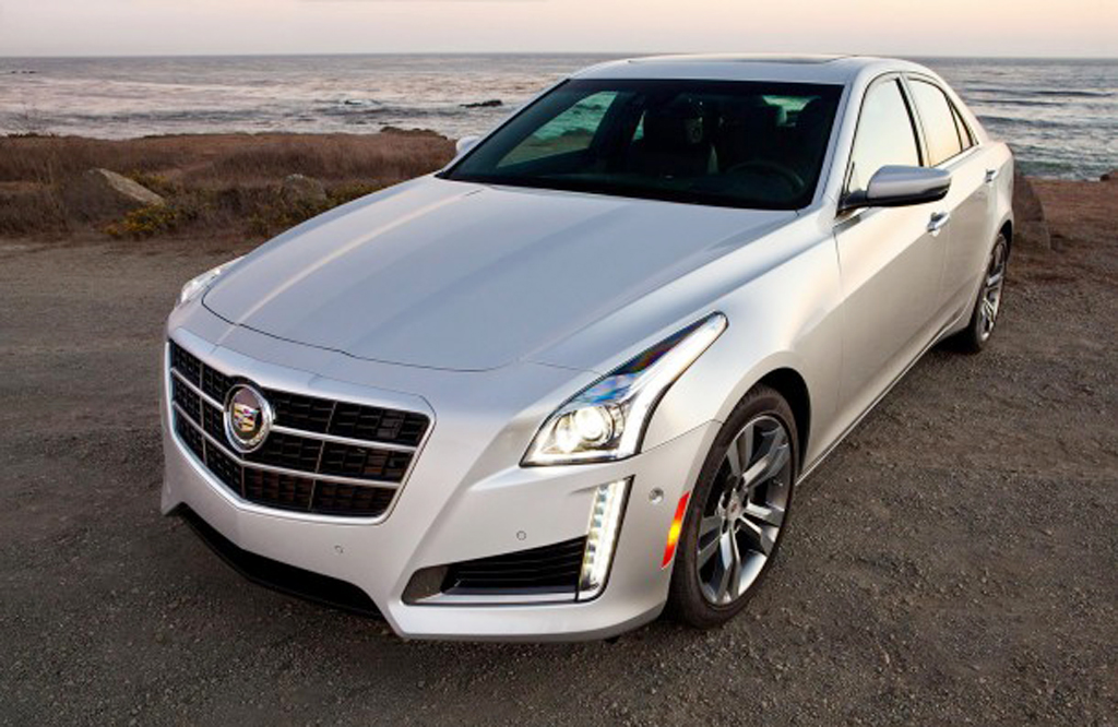 2014 cadillac cts v sport sedan details. Cars Review. Best American Auto & Cars Review