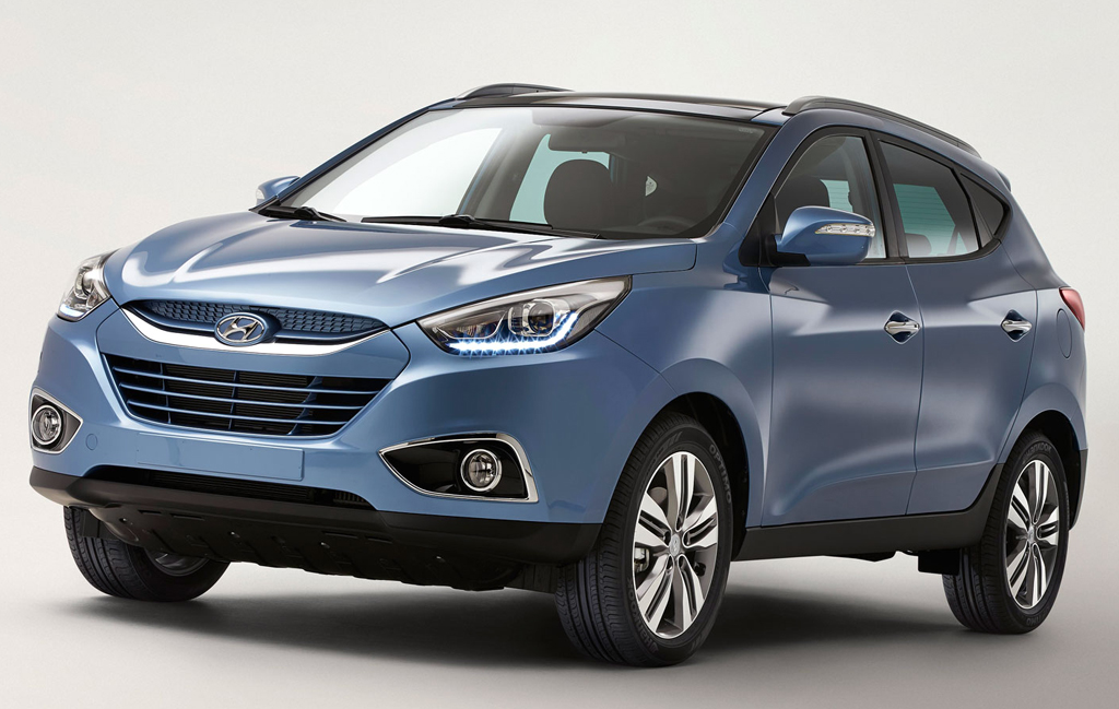 2014 hyundai ix35 compact suv details. Black Bedroom Furniture Sets. Home Design Ideas