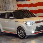 2014 Kia Soul Red Zone special edition (1)