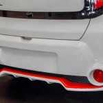 2014 Kia Soul Red Zone special edition (2)