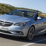 2014 Opel Cascada Turbo (1)