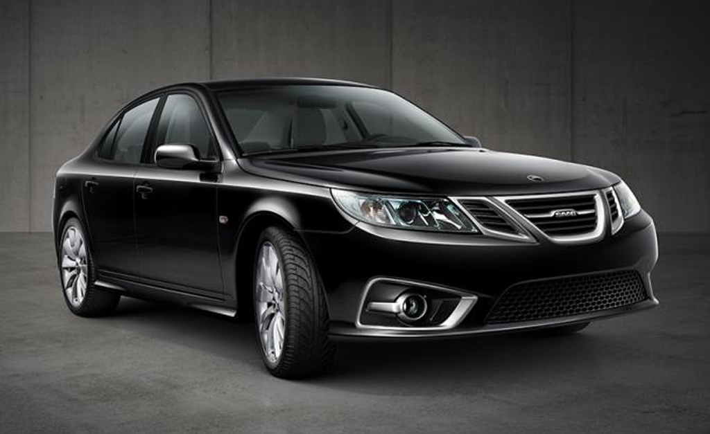 2014 Saab 9 3 Aero 1 2014 Saab 9 3 Aero officially unveiled