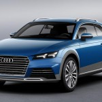 2014 Audi Allroad Shooting Brake Concept (1)