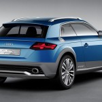 2014 Audi Allroad Shooting Brake Concept (2)