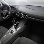 2014 Audi Allroad Shooting Brake Concept Interior