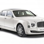 2014 Bentley Mulsanne Birkin Limited Edition (1)