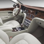 2014 Bentley Mulsanne Birkin Limited Edition Interior (1)