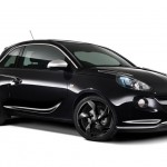 2014 Vauxhall ADAM Black Edition (1)