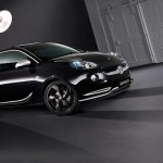 2014 Vauxhall ADAM Black Edition (3)
