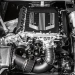 2015 Chevrolet Corvette Z06 Engine (2)