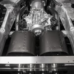2015 Chevrolet Corvette Z06 Engine (4)
