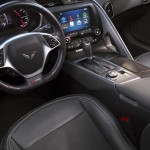 2015 Chevrolet Corvette Z06 Interior (2)