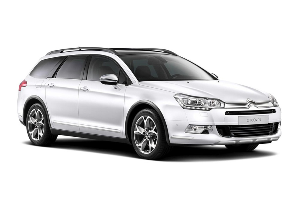 2014 citroen c5 crosstourer details. Black Bedroom Furniture Sets. Home Design Ideas