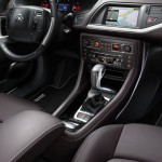 2014 Citroen C5 CrossTourer Interior (2)