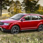 2014 Dodge Journey Crossroad (1)